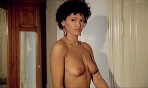 Deborah White  nackt
