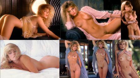 Erika eleniak topless