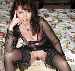 Naked mature videos